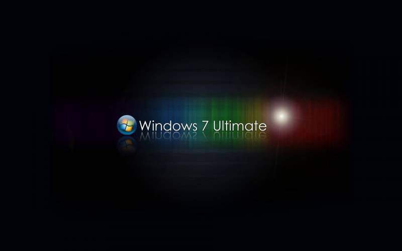 Windows seven version ultimate fond ecran windows 7 0005