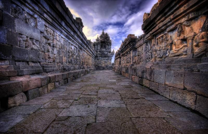 Temple angkor d tails cit imp riale et religieuse de l for Pack fond ecran hd